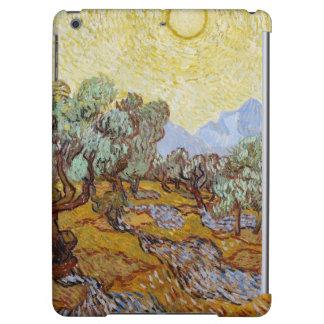 Oliviers de Vincent van Gogh |, 1889