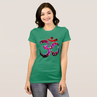 OM universel Bodhi T-shirt
