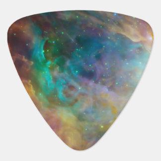 Onglet de guitare cosmique de la coutume Cloud2