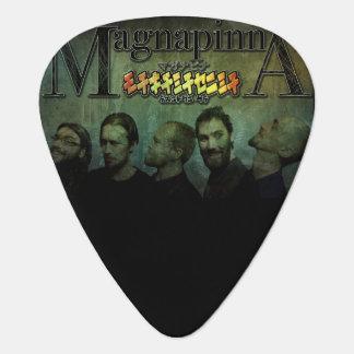 Onglet de guitare de Magnapinna