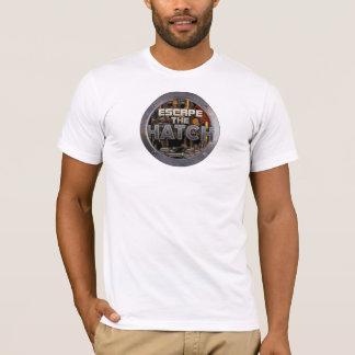 Ontsnap aan de Lichte T-shirt van het Broedsel
