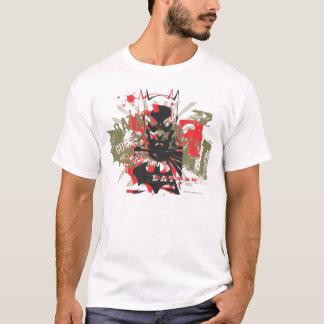 Ontwerp 27 van Batman T Shirt