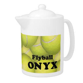 ONYX de Flyball, 20.000 points