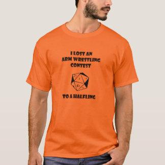 Ooops, j'ai bousillé encore ! t-shirt