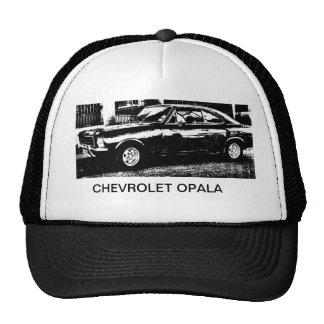 Opale 76 casquette de camionneur