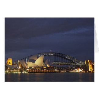 Opéra 3 de l'Australie, Nouvelle-Galles du Sud, Carte