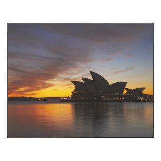 Opéra 5 de l'Australie, Nouvelle-Galles du Sud,
