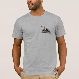 Opérations criminelles t-shirt