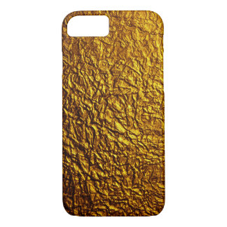 Or Coque iPhone 7
