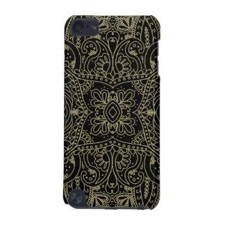 Or de Mehndi Coque iPod Touch 5G