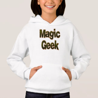 Or magique de geek