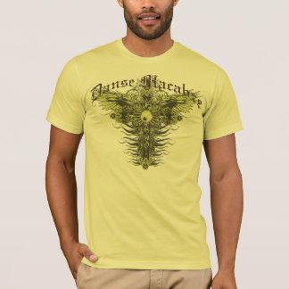 Oracle foncé t-shirt