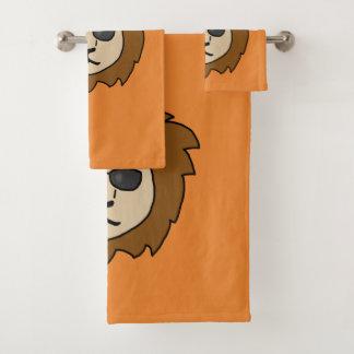 Orange fraîche de lion