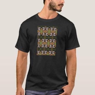 oreo multi de terrier t-shirt