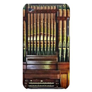 Organe de tuyau dans l'église coque iPod Case-Mate