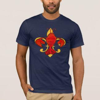 Original Fleur De Craw T-shirt
