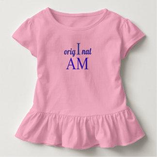 Original T-shirt Pour Les Tous Petits