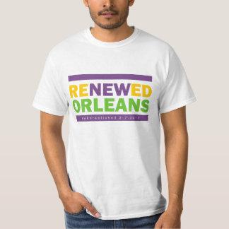 Orléans remplacé t-shirt