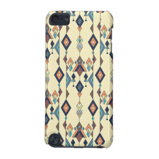 Ornement aztèque tribal ethnique vintage coque iPod touch 5G