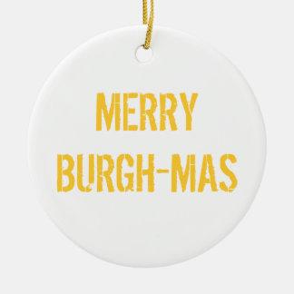 Ornement Burgh-MAS