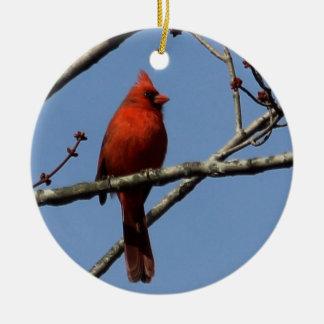 Ornement cardinal