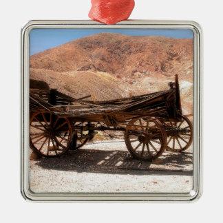 Ornement Carré Argenté 2010-06-28 old_wagon de la ville fantôme de