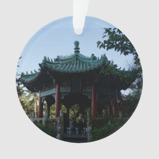 Ornement chinois du pavillon #2 de San Francisco