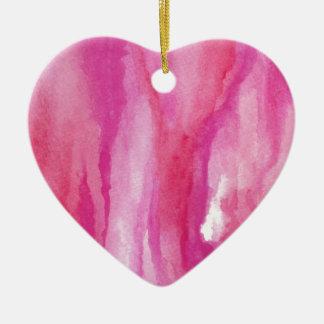 Ornement Cœur En Céramique laurakaiken.pinks