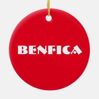 Ornement de cercle de Benfica