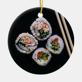 Ornement de coutume de sushi