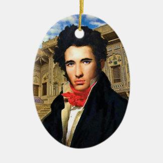 Ornement de George Darcy