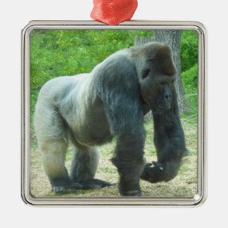 Ornement de gorille