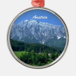 Ornement de l'Autriche
