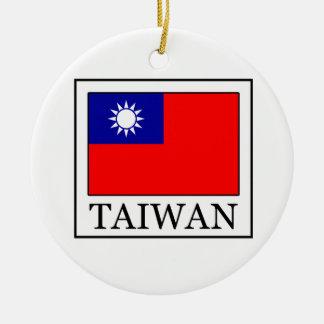 Ornement de Taïwan
