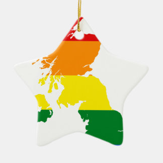 Ornement Étoile En Céramique LGBT_flag_map_of_the_United_Kingdom.svg
