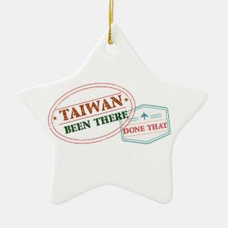 Ornement Étoile En Céramique Taïwan là fait cela