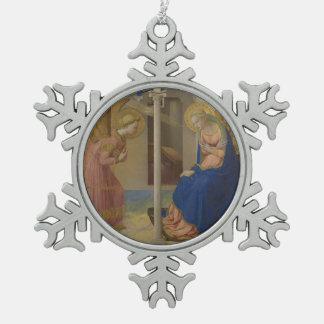 Ornement Flocon De Neige L'annonce, 1425-8