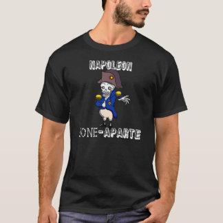Os-aparte de napoléon t-shirt