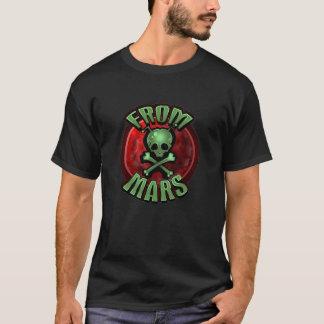 Os martiens t-shirt