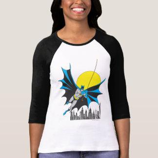 Oscillations de Batman T-shirt
