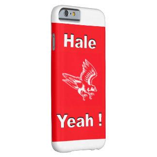 OUAIS CAS VIGOUREUX DE TÉLÉPHONE PORTABLE COQUE iPhone 6 BARELY THERE