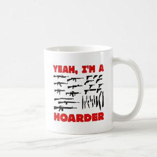 Ouais, je suis un thésauriseur (I possèdent un bon Mug
