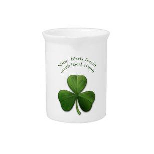 ierse spreuken Ierse Spreuken Drinkwaren | Zazzle.be ierse spreuken