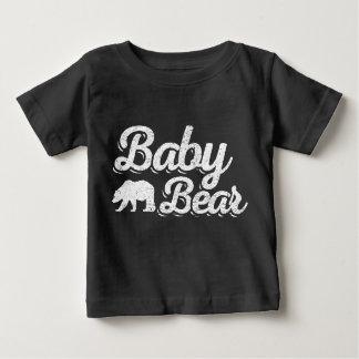 Ours de bébé t-shirt pour bébé