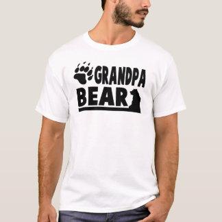 OURS DE GRAND-PAPA T-SHIRT