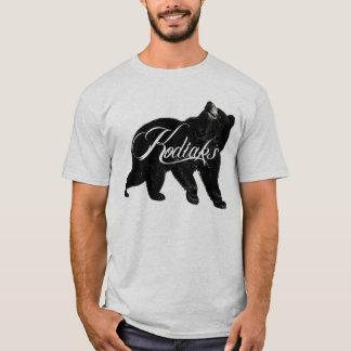 Ours de logo de Kodiaks T-shirt