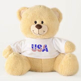 Ours de nounours - Etats-Unis - les Etats-Unis