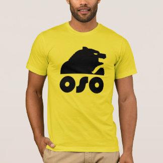 Ours d'Espagnol (Oso) T-shirt