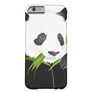 Ours panda coque iPhone 6 barely there