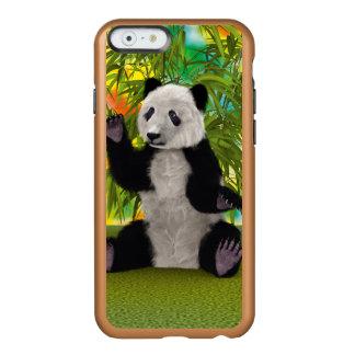 Ours panda coque iPhone 6 incipio feather® shine